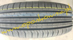 215/60 R17 CONTINENTAL CONTIECOCONTACT 5 96H