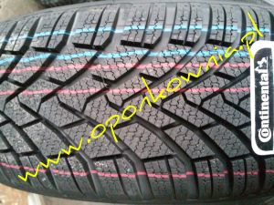 165/70 R14 CONTINENTAL CONTIWINTERCONTACT TS850 [81]T