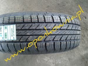 255/65 R17 110H GOODYEAR WRANGLER HP ALL WEATHER